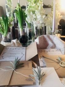 tipografia Marfisa Ferrara - Wedding